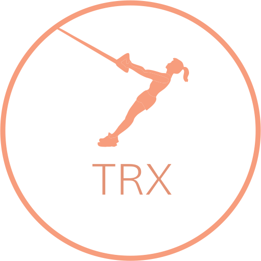 TRX Text Graphic