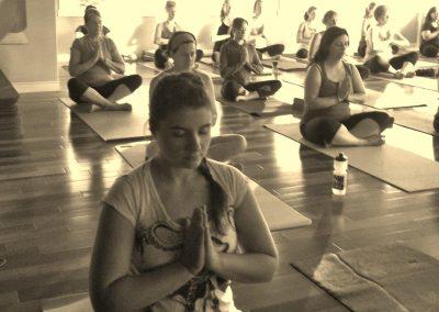 Kristine Yoga
